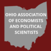 Ohio Association of Economists and Political Scientists